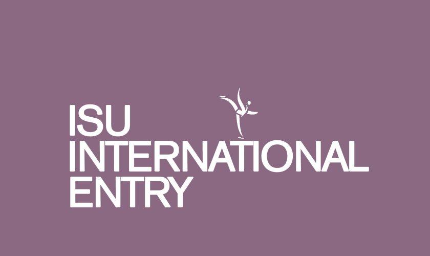 ISUNTERNATIONAL