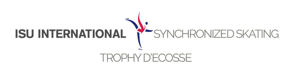 Trophy D'ecosse