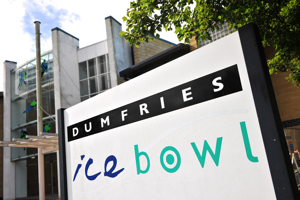 dumfries ice bowl