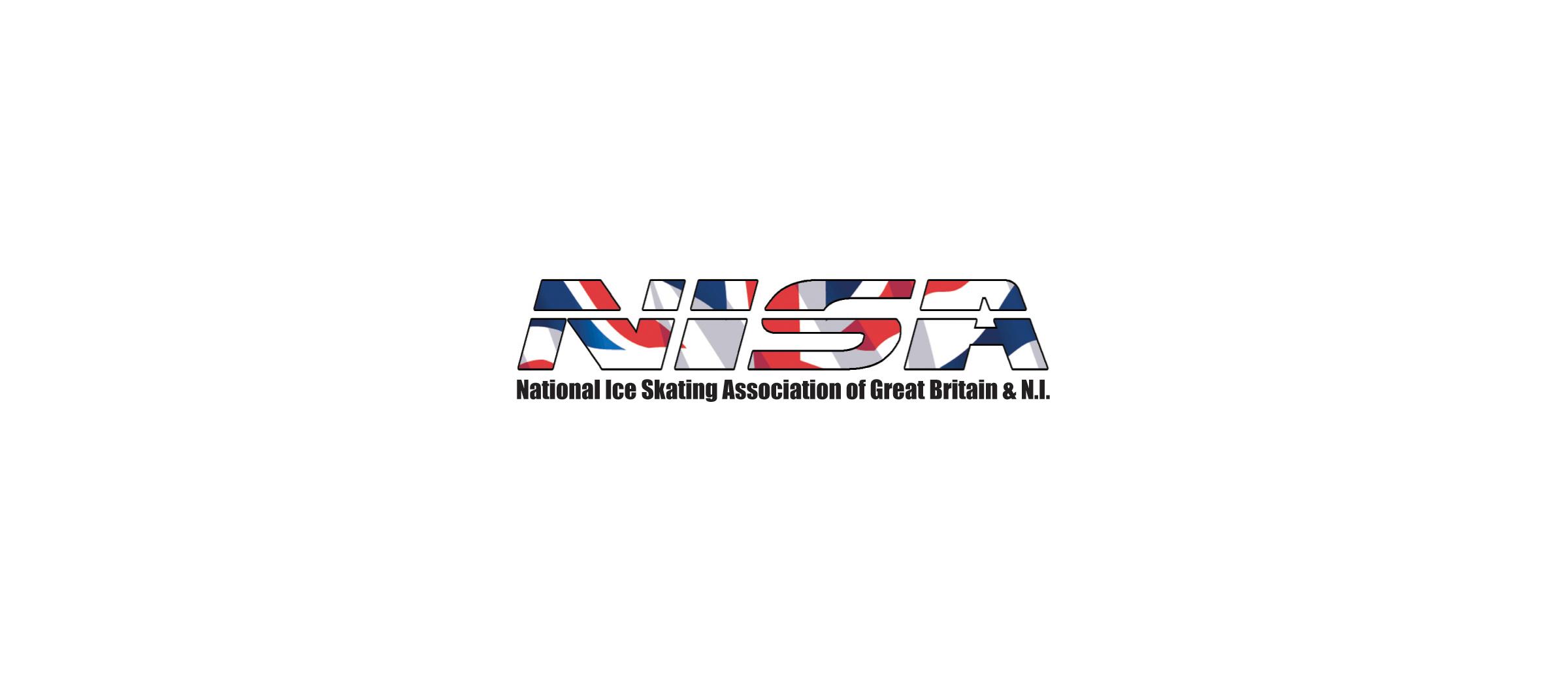 nisa logo white background
